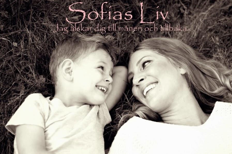 Sofias Liv