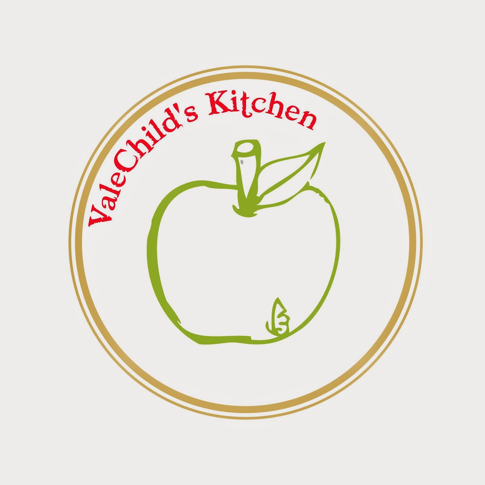 ValeChild's Kitchen - YOUTUBE