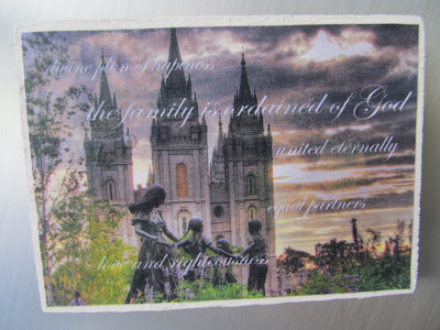 church magnets