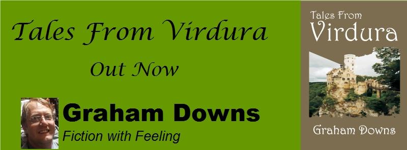 Graham Downs