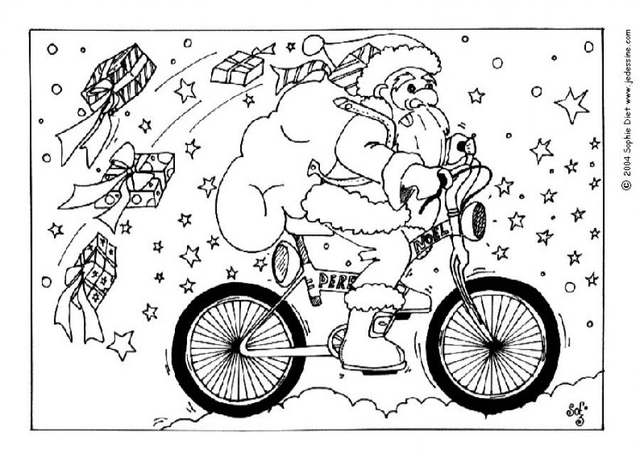 anyone up for a christmas coloring contest