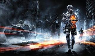 Igra Battlefield 3