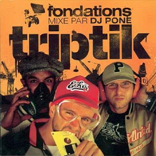 Triptik - Fondations (2002) Flac