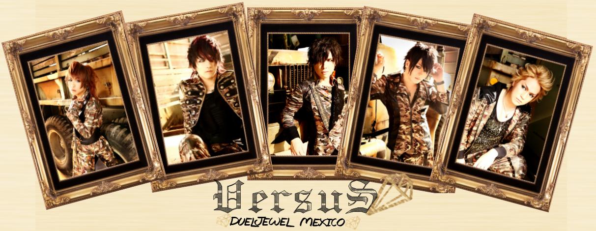 VERSUS—DuelJewel México—