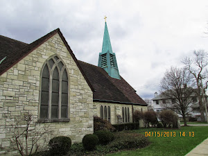 St. Paul's Lutheran Church - Brookfield, IL