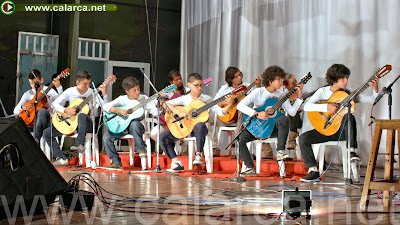 Grupo 2 de guitarra