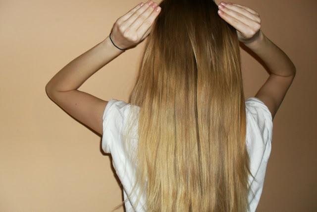 15 HAIR PROJECT 11. FRYZURA DO PRACY (SZKOŁY) KROK PO KROKU TUTORIAL
