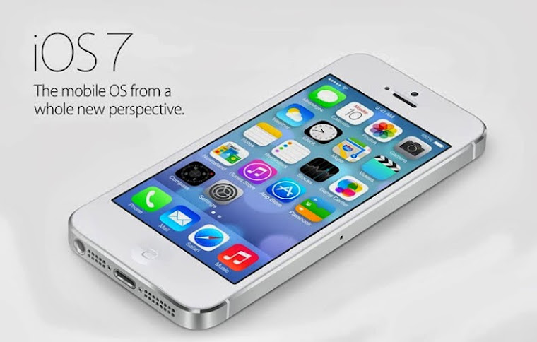 How to install iOS 7 on your iPhone 5