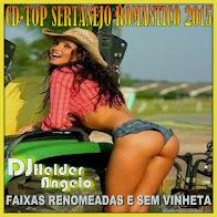 CD-TOP SERTANEJO ROMANTICO 2015 FAIXAS RENOMEADAS E SEM VINHETAS BY DJ HELDER ANGELO
