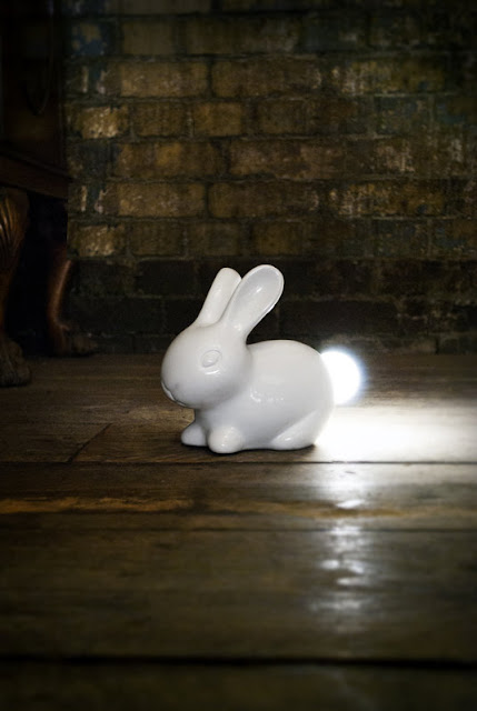 GOODIES - Bunny Light