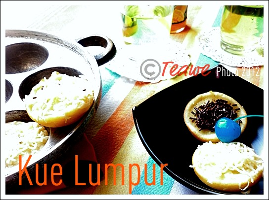 Image Result For Resep Kue Lumpur