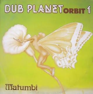 Matumbi - In Daylight / Model Version