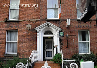 dublin bed and breakfast marian guesthouse