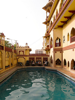 Umaid+Bhawan+Heritage+House+Hotel A Royal Stay in Jaipur   Top 3 Heritage Hotels for Palatial Luxuries