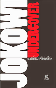 JOKOWI UNDERCOVER (Sebuah Novel)