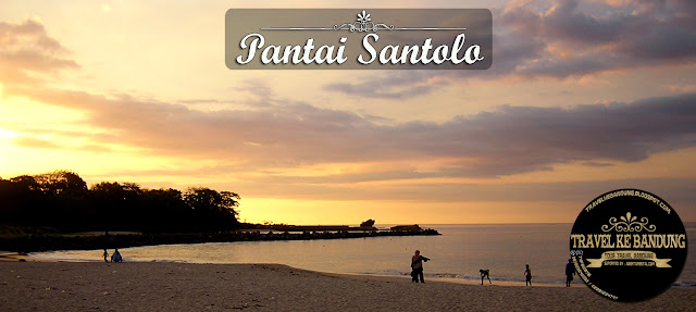 Pantai Santolo | Tour and Travel Bandung