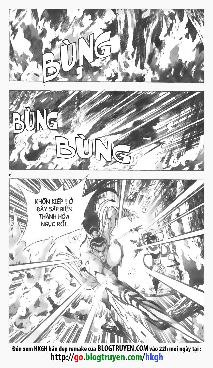Hiệp Khách Giang Hồ chap 89 page 7 - IZTruyenTranh.com