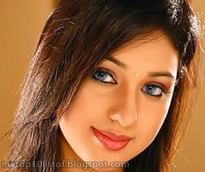 Top 10 Most Beautiful Bangladeshi Women