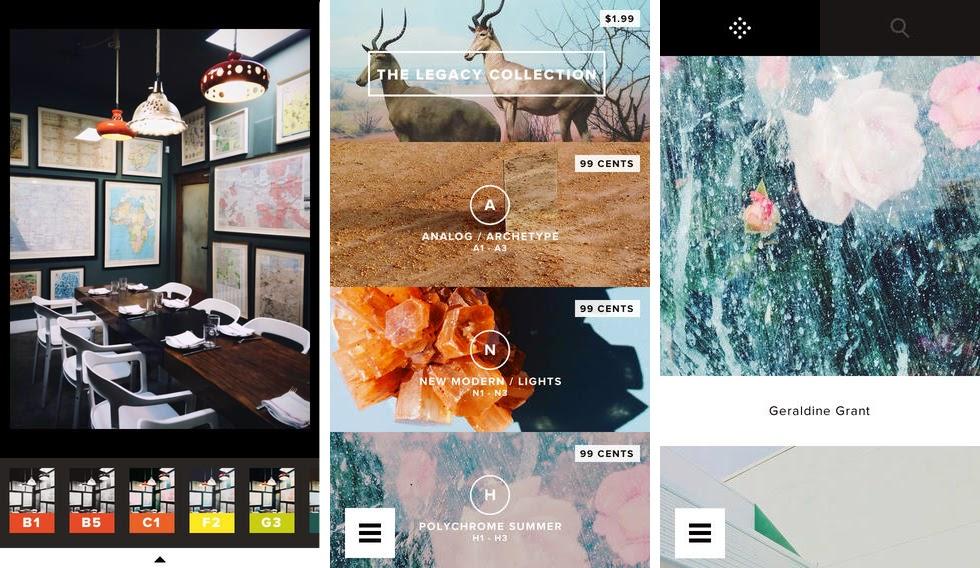 Daftar 10 Aplikasi Edit Foto Android Terbaik