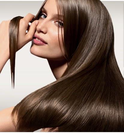 rambut sihat luar dalam