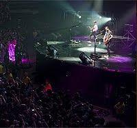 Concierto de Muse en Madrid en Octubre