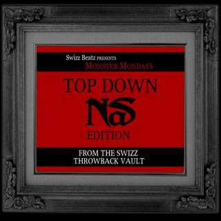 Swizz Beatz - Top Down