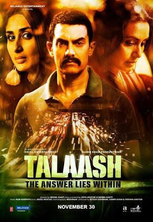 Talaash Film