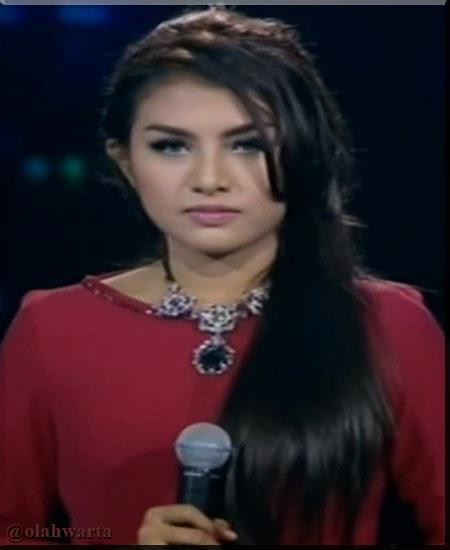 Miranti Yassovi Indonesian Idol