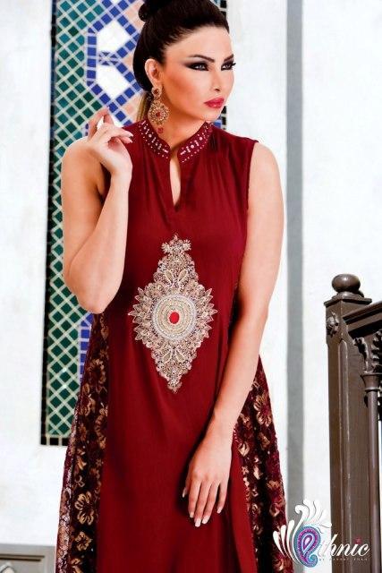 Simple BOHOCHIC Vintage National Ethnic Women Dress Original Desigual Spliced