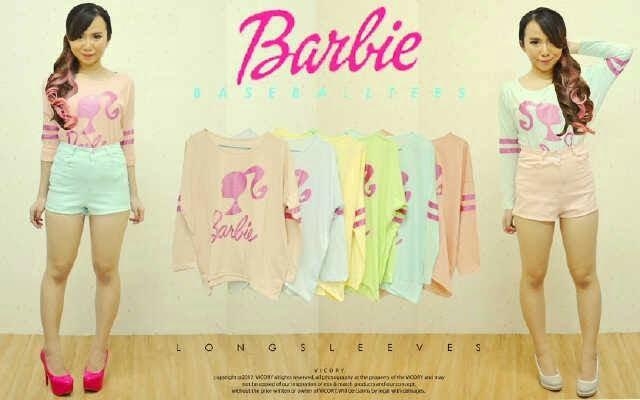 baju lengan panjang, wanita, murah, online shop, indonesia