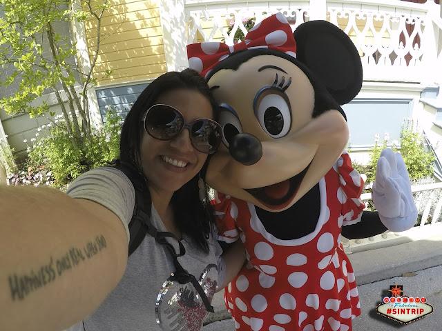 Dia 19: Paris (França) - Disneyland