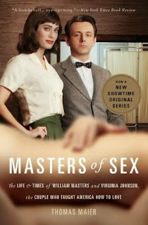MASTERS OF SEX TEMPORADA 1 ONLINE