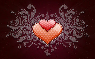 Fondos de Pantalla HD de Amor: Corazón de Amor