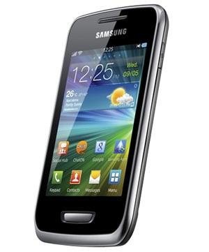 Samsung Wave Y (S5380)