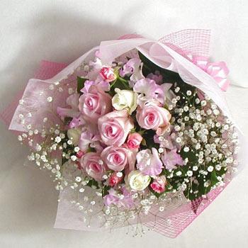 birthday flowers uae