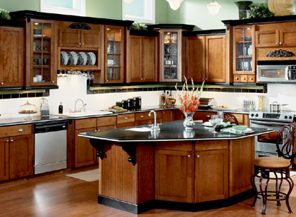 Small Kitchen Decorating On Modern Kitchen Design Ideas Kitchen