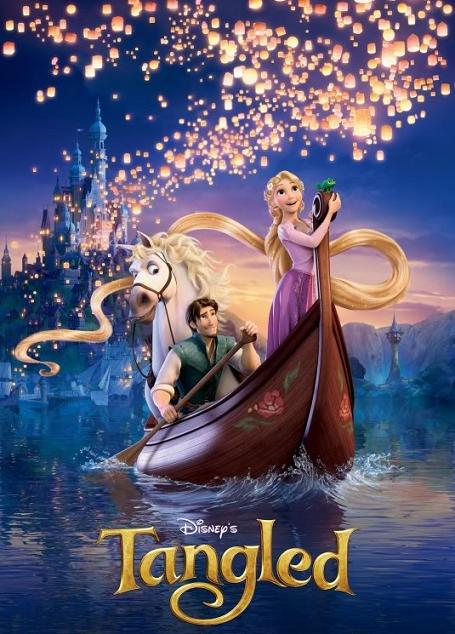 Tangled+(2010)+BluRay+720p+BRRip+500MB+hnmovies