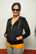 Nanditha raj at sri mayuri theater-thumbnail-10
