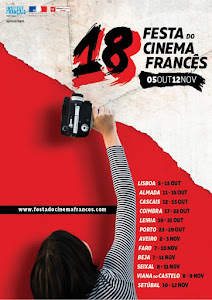 18 FESTA DO CINEMA FRANCÊS