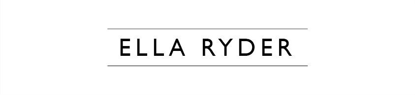 Ella Ryder