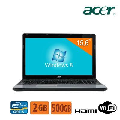 Notebook Intel Core i5