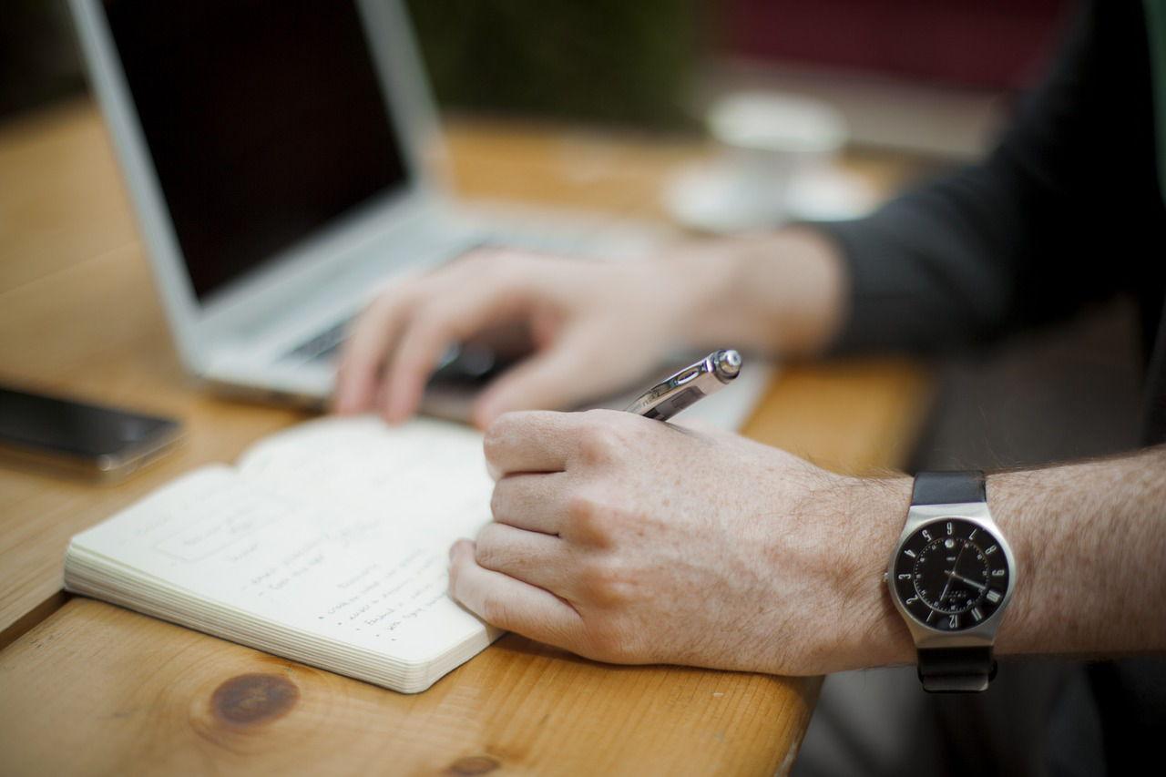 Blogging Skills And Earning