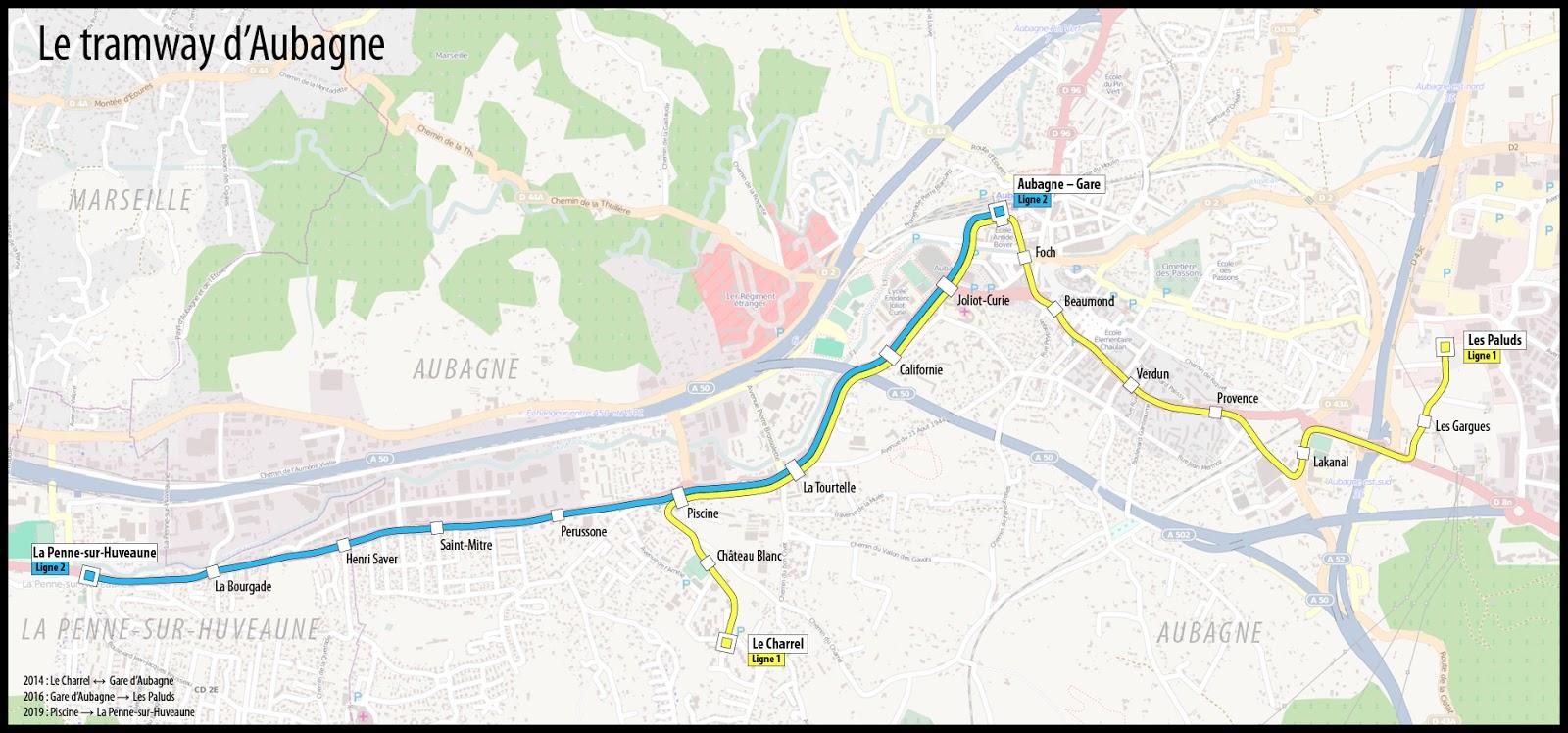Tram Ridership in France Oil Free Transportation More