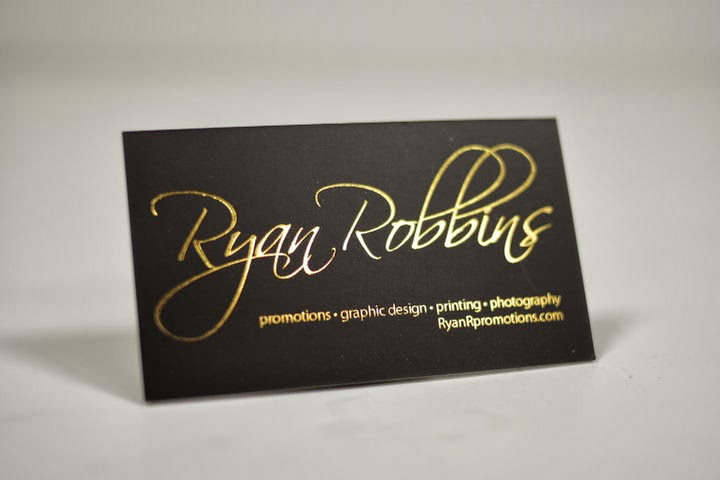 Cutting Edge Designs Printing Business Cards