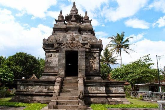 Candi Pawon Magelang, Jawa Tengah