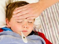 Cara meringankan sakit tipes dan merawatnya