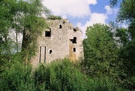 Chateau de Machecoul, Prancis