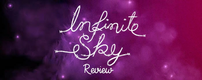 Review: Infinite Sky by C.J. Flood