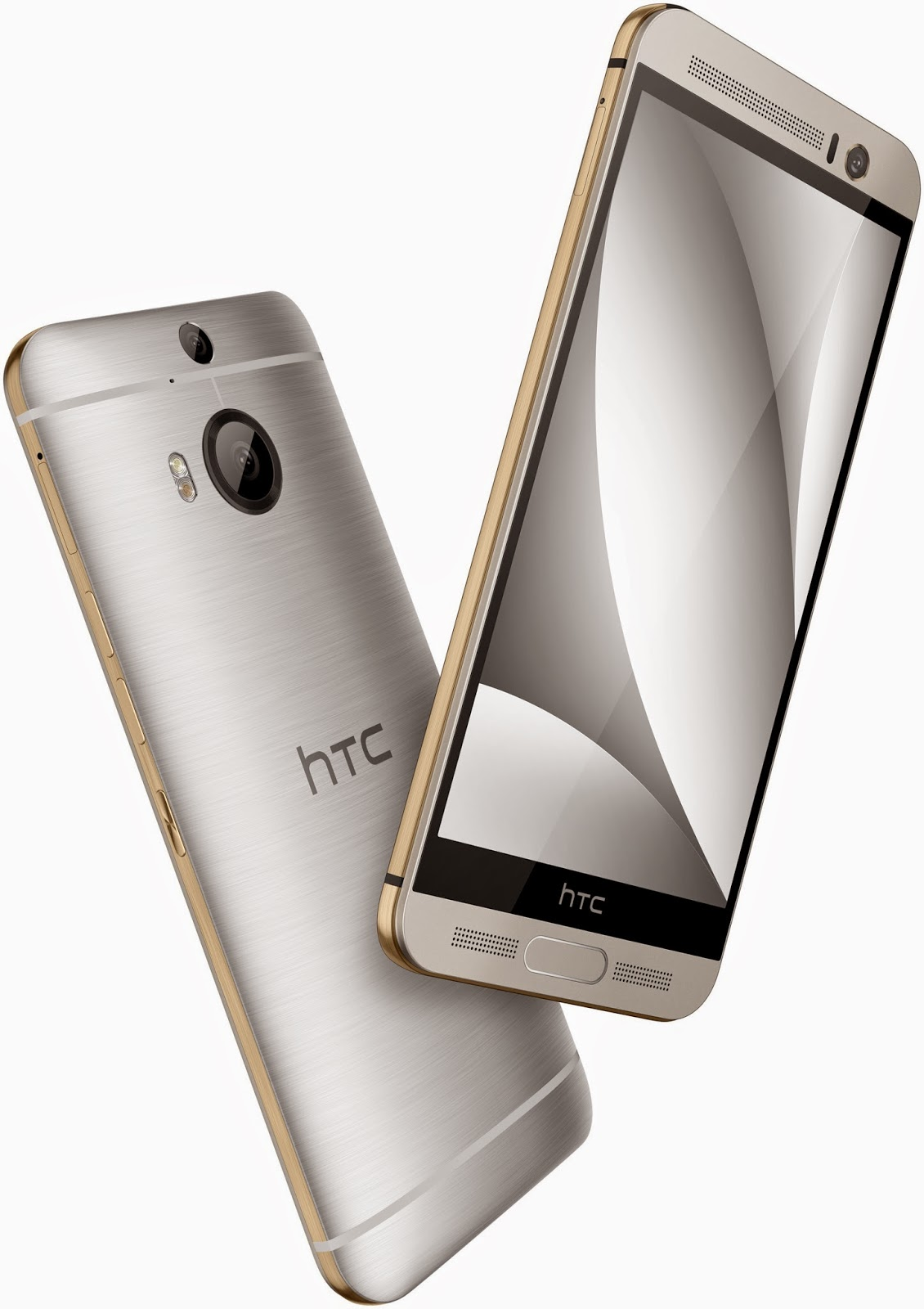 HTC One M9+, smartphone, duo camera, HTC, byrawlins, Dolby Audio
