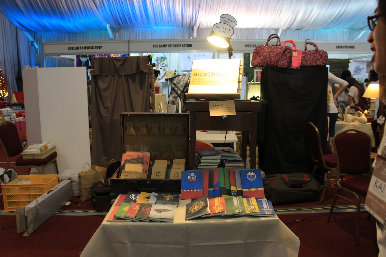 handmade notebooks cebu